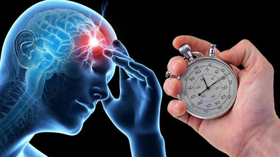 Nemocnice Přerov cílí na osvětu mozkové mrtvice, která zabíjí 11 tisíc Čechů ročně