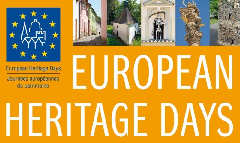 Dny evropského dědictví otevřou zdarma dveře zámků, hradů, kostelů i parků. Foťte a vyhrajte