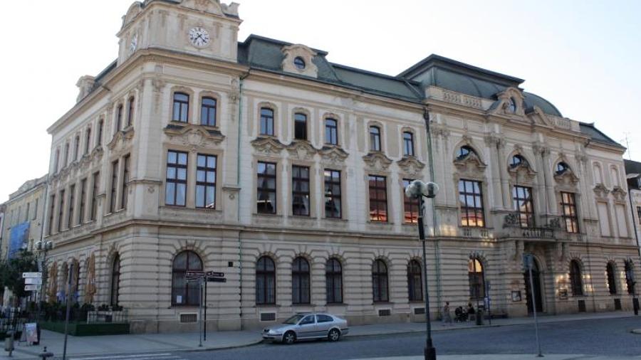 Městský dům se dočká investic za bezmála 40 milionů korun