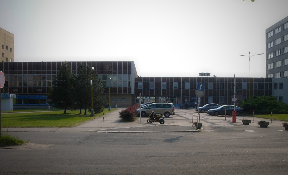 Stavba nového parkoviště u Meopty se blíží, rada města schválila zadávací podmínky