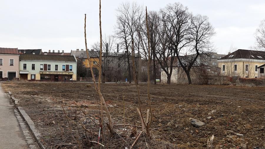 Do větších oprav a úprav přerovských budov i pozemků půjde v příštím roce skoro 40 milionů korun