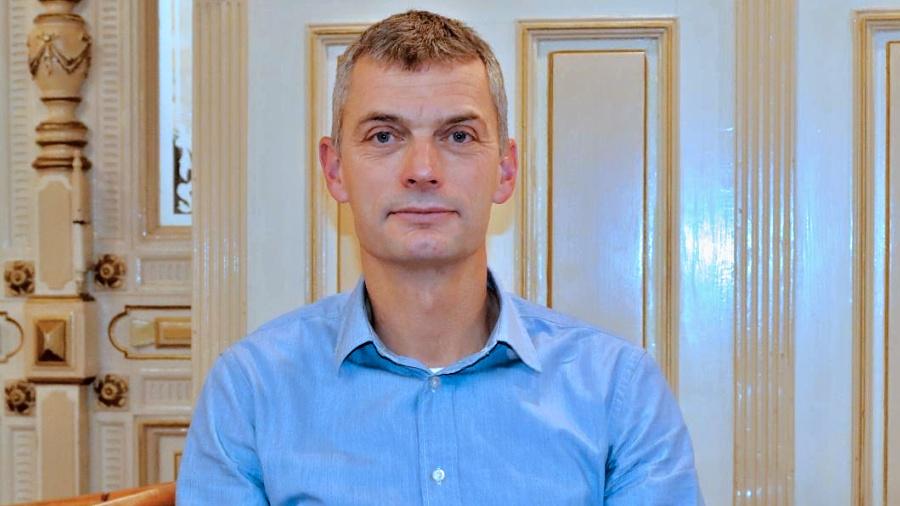 Přerov má nového radního – stal se jím známý sportovec Jaroslav Hýzl