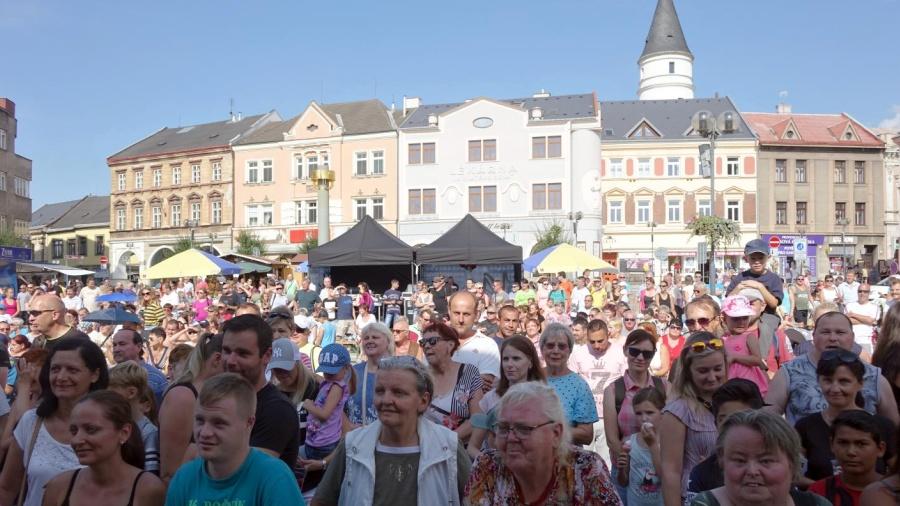 Víte o výjimečném kulturním počinu? Můžete ho nominovat na Cenu Olomouckého kraje