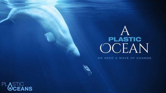 Přerovské kino zve na dokument Plastic Ocean. Vstupné bude zdarma