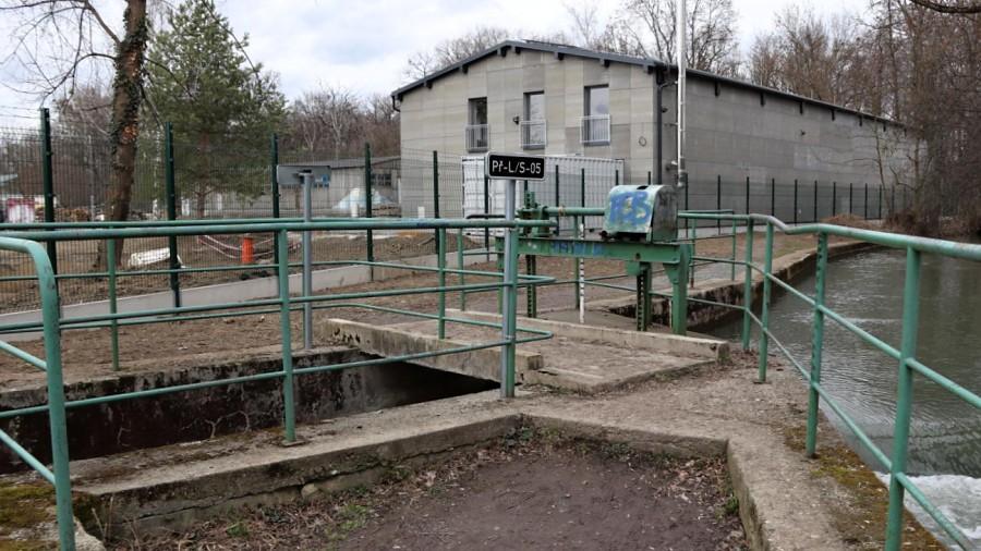 """Přerov se pouští do opravy pěti mostků, které jsou v kategorii """"havarijní"""""""