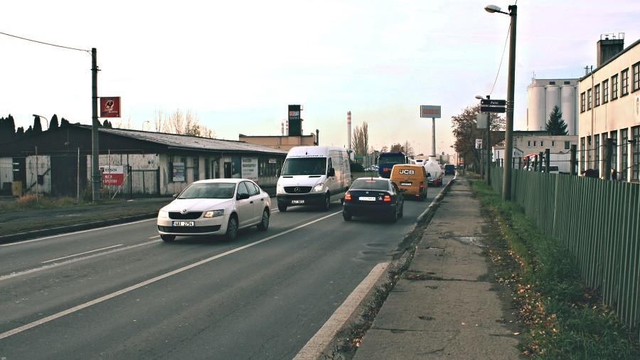 Kamery budou od konce dubna monitorovat dění na přerovských silnicích. Sledovat mají šest míst