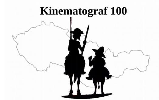 Československý filmový festival Kinematograf 100 zahájí v Přerově kameraman oscarového snímku
