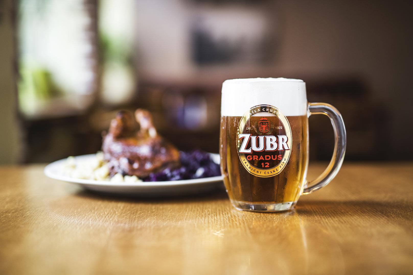 Jaký byl uplynulý rok pro pivovar Zubr? Úspěšný!