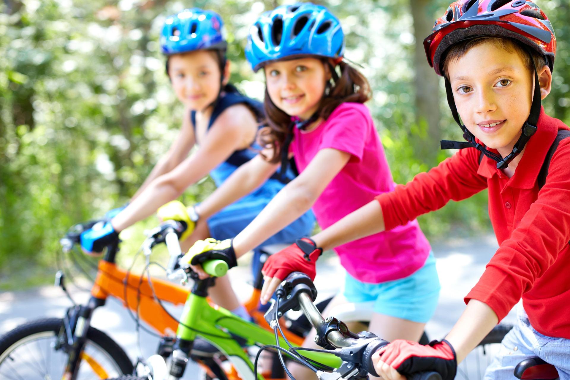 Olomoucký kraj podpoří sportovní aktivity pro děti a mládež