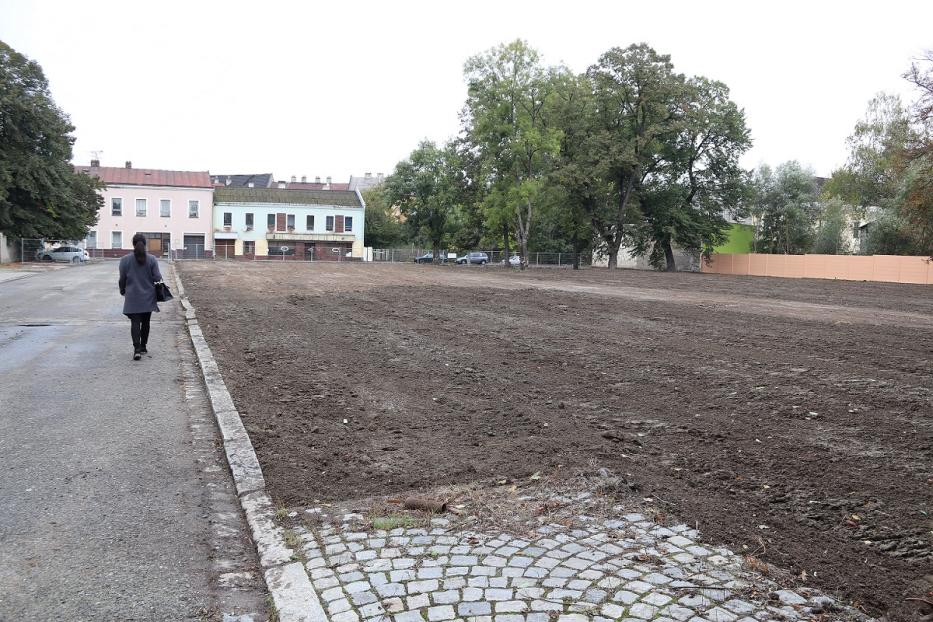 Bývalé romské ghetto ve Škodově ulici je definitivně minulostí
