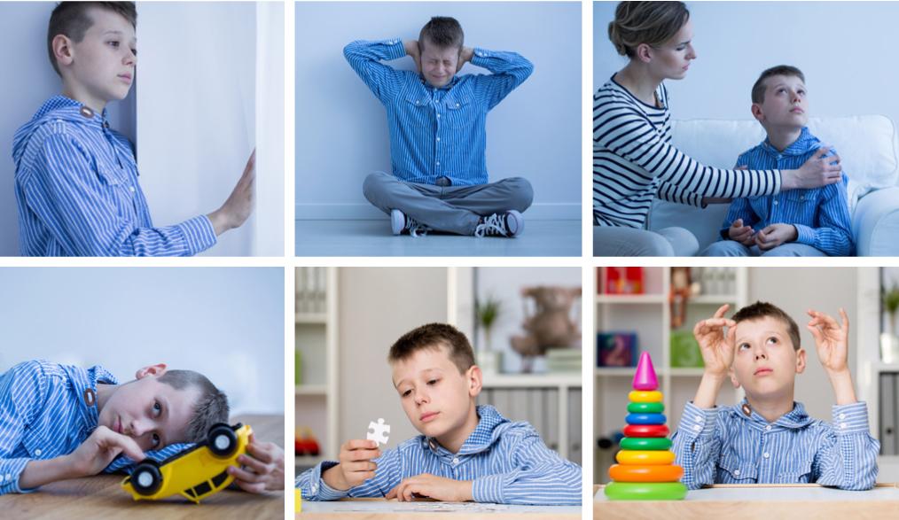 Malá kniha s velkým cílem. Pomáhat rodinám autistů