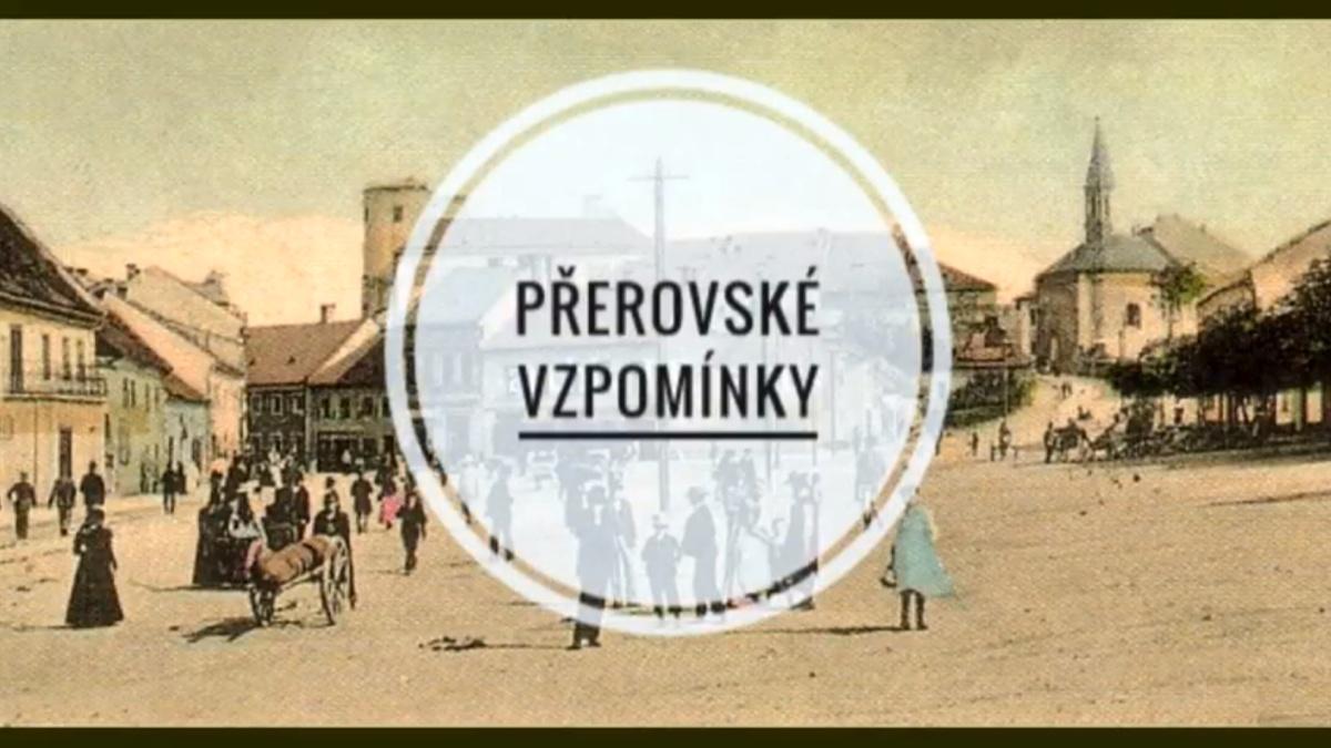PŘEROVSKÉ VZPOMÍNKY: 5. díl – Židovský hřbitov v centru Přerova