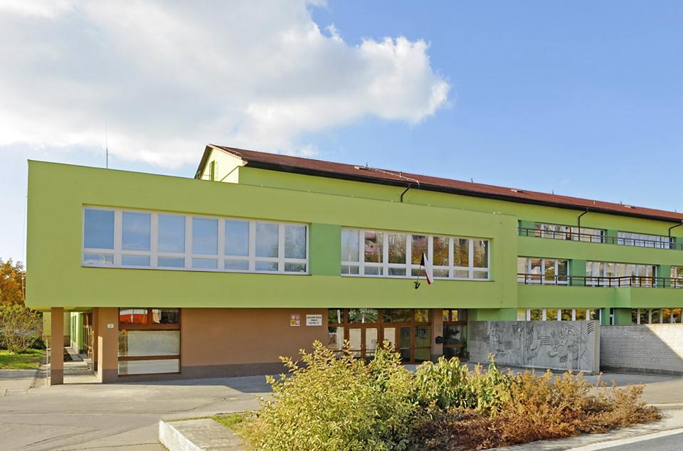 Hejtmanství hledá Zelenou školu Olomouckého kraje