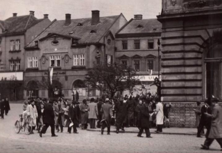 1. května 2020 uplynulo 75 let od Přerovského povstání proti nacistické okupaci.