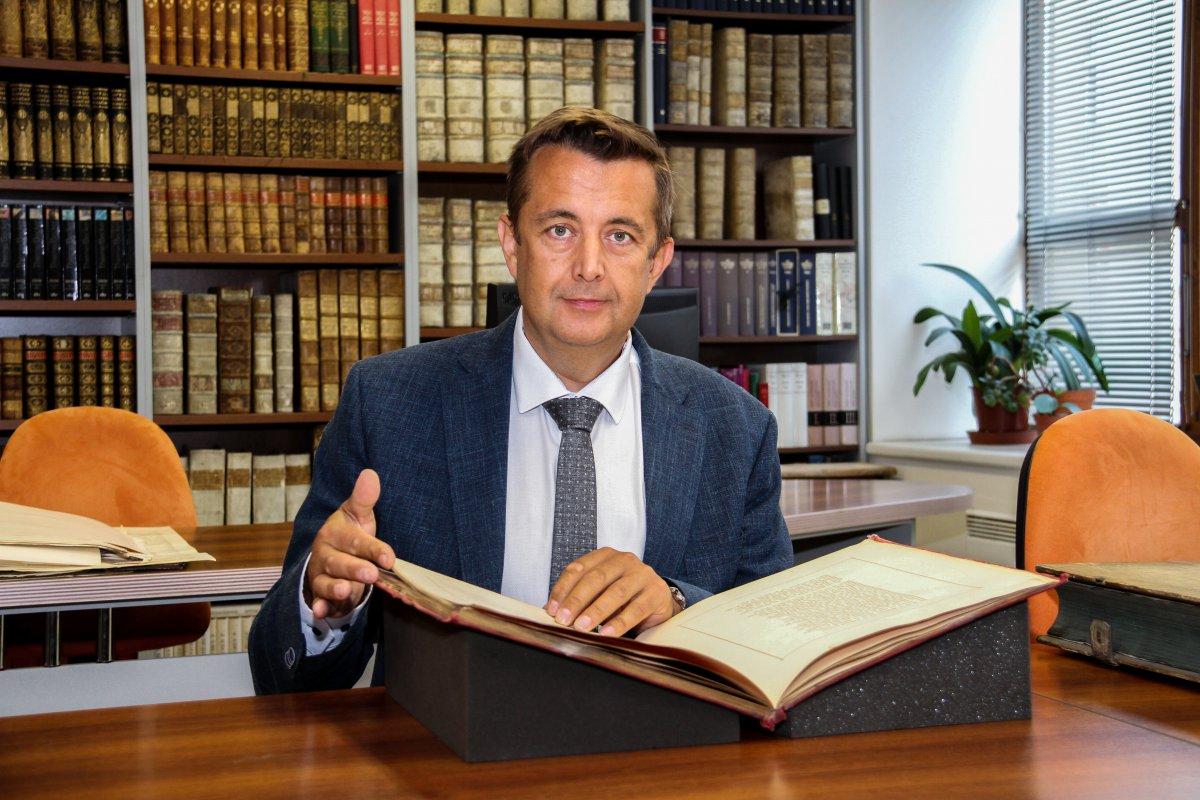 Dobrá zpráva: do Olomouckého kraje se vrátí odcizené staré tisky bible