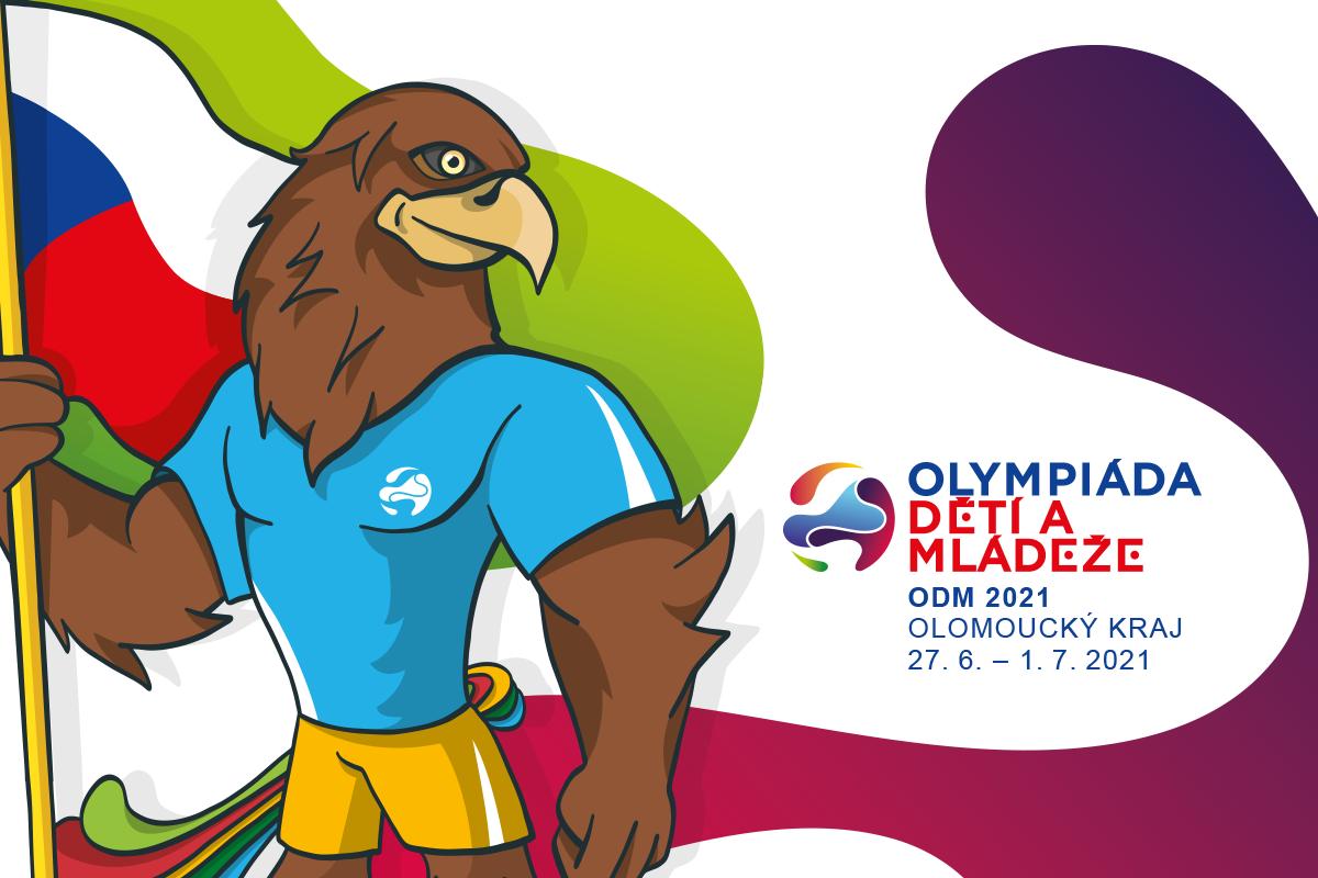 Zdárný průběh olympiády mládeže v Olomouckém kraji ohlídá orel