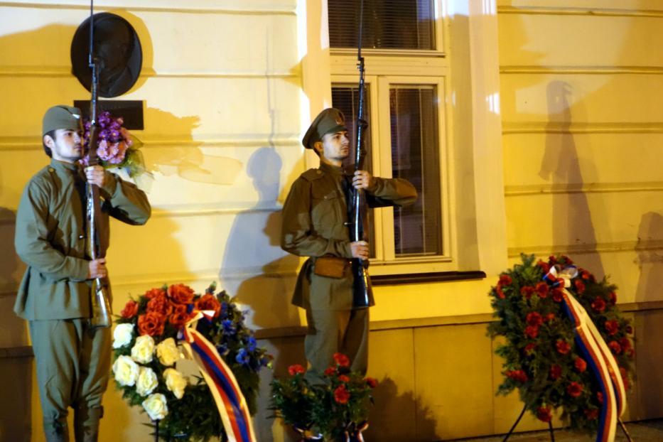 Letošní výročí vzniku Československa si Přerované musejí připomenout individuálně
