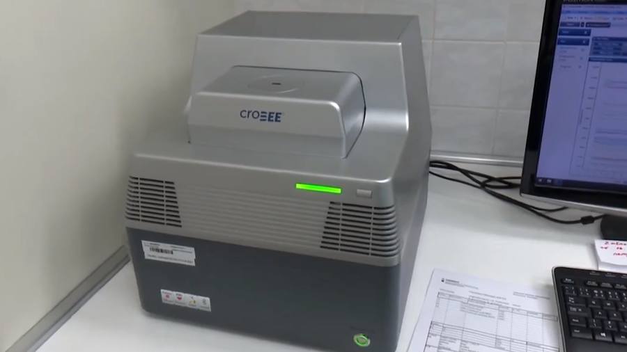 Kam putují z Přerova odebrané vzorky od pacientů s podezřením na COVID-19?