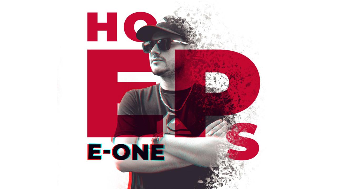 Přerovský rapper E-One vydává první sólové EP. Je o nadějích, ženách a Přerově