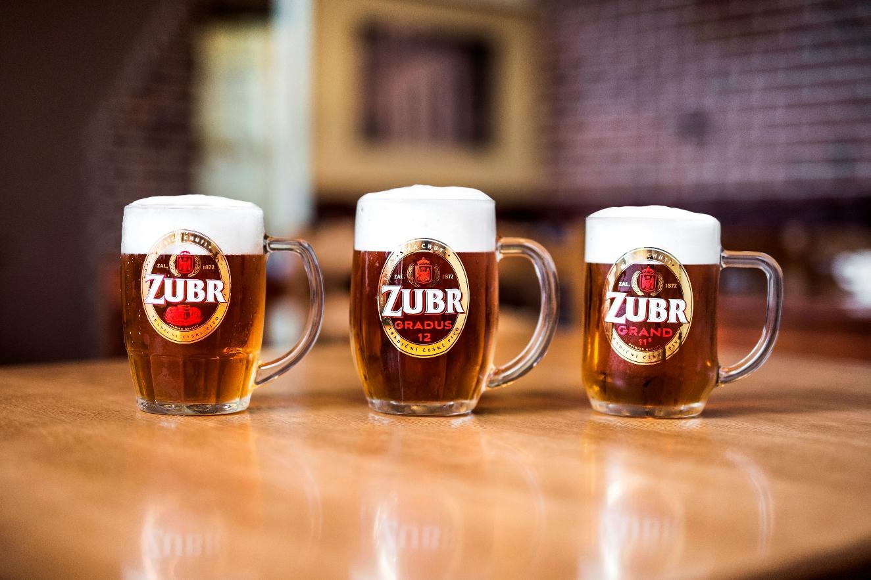 Koronavirová krize se podepsala i na pivovaru Zubr