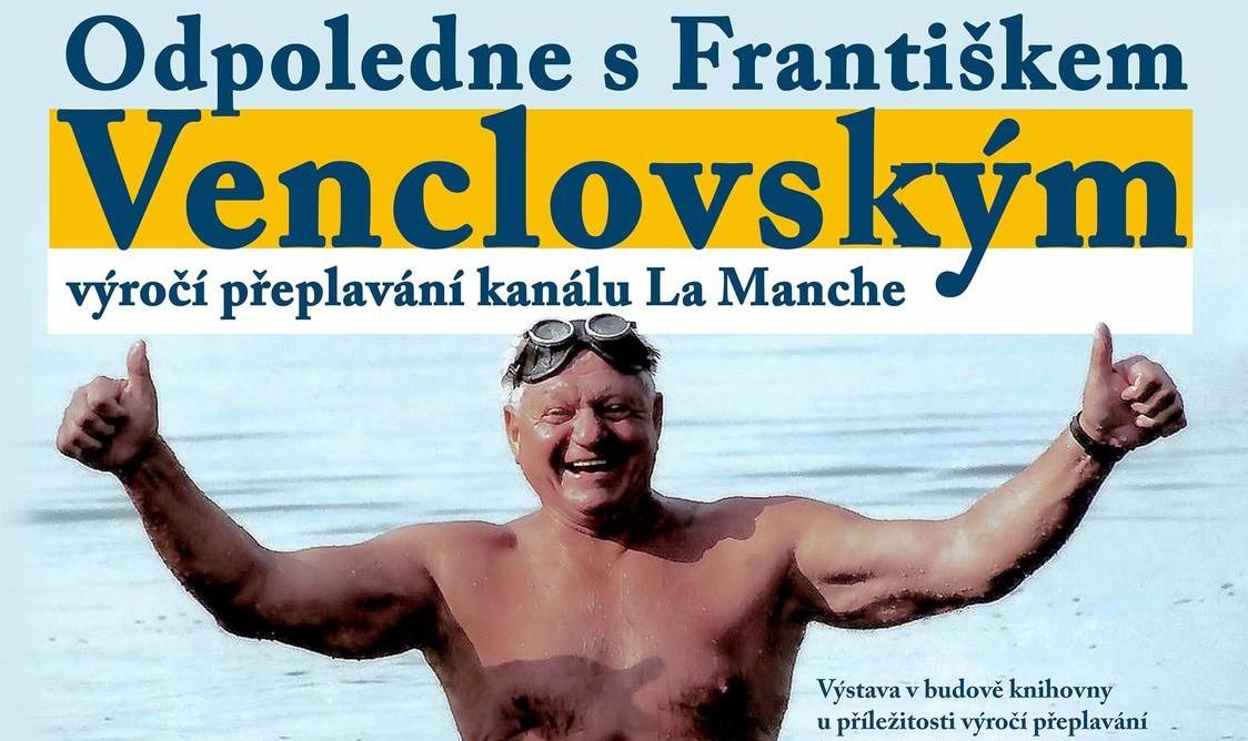 V sobotu bude v Bochoři zahájena výstava zasvěcená Františku Venclovskému