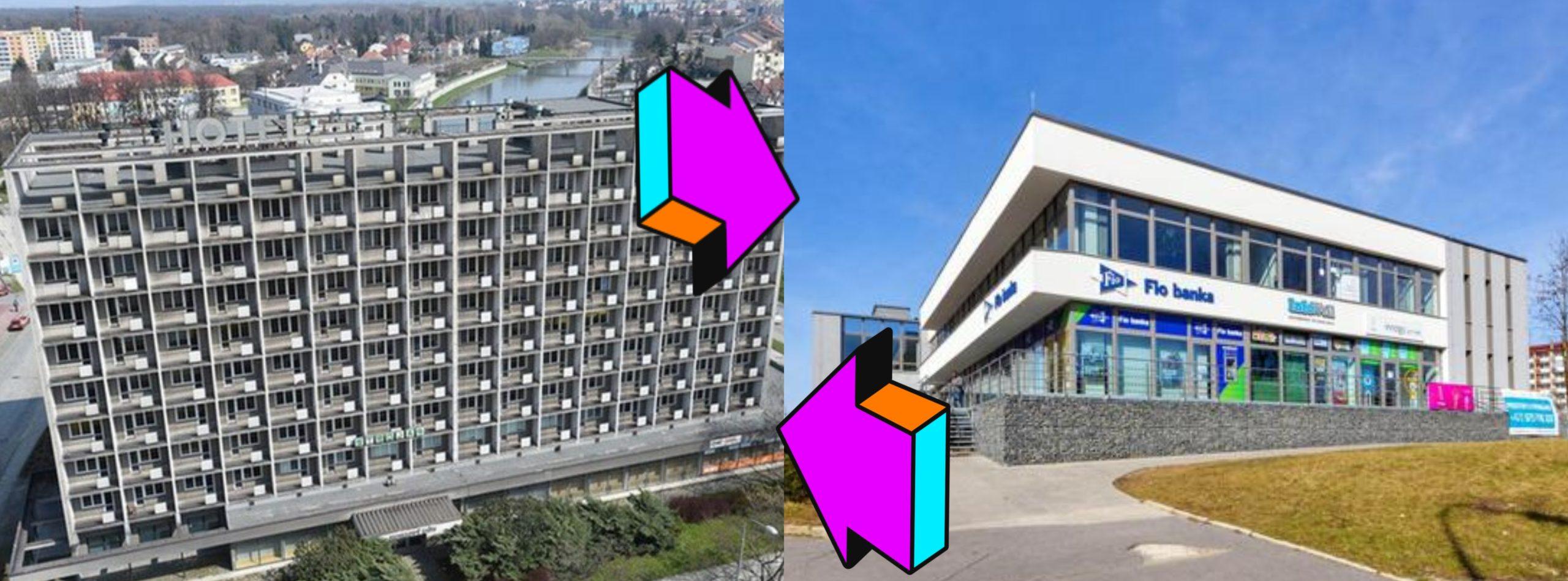 Vymění město Strojař za objekt pro knihovnu? O plánu budou zastupitelé jednat v říjnu