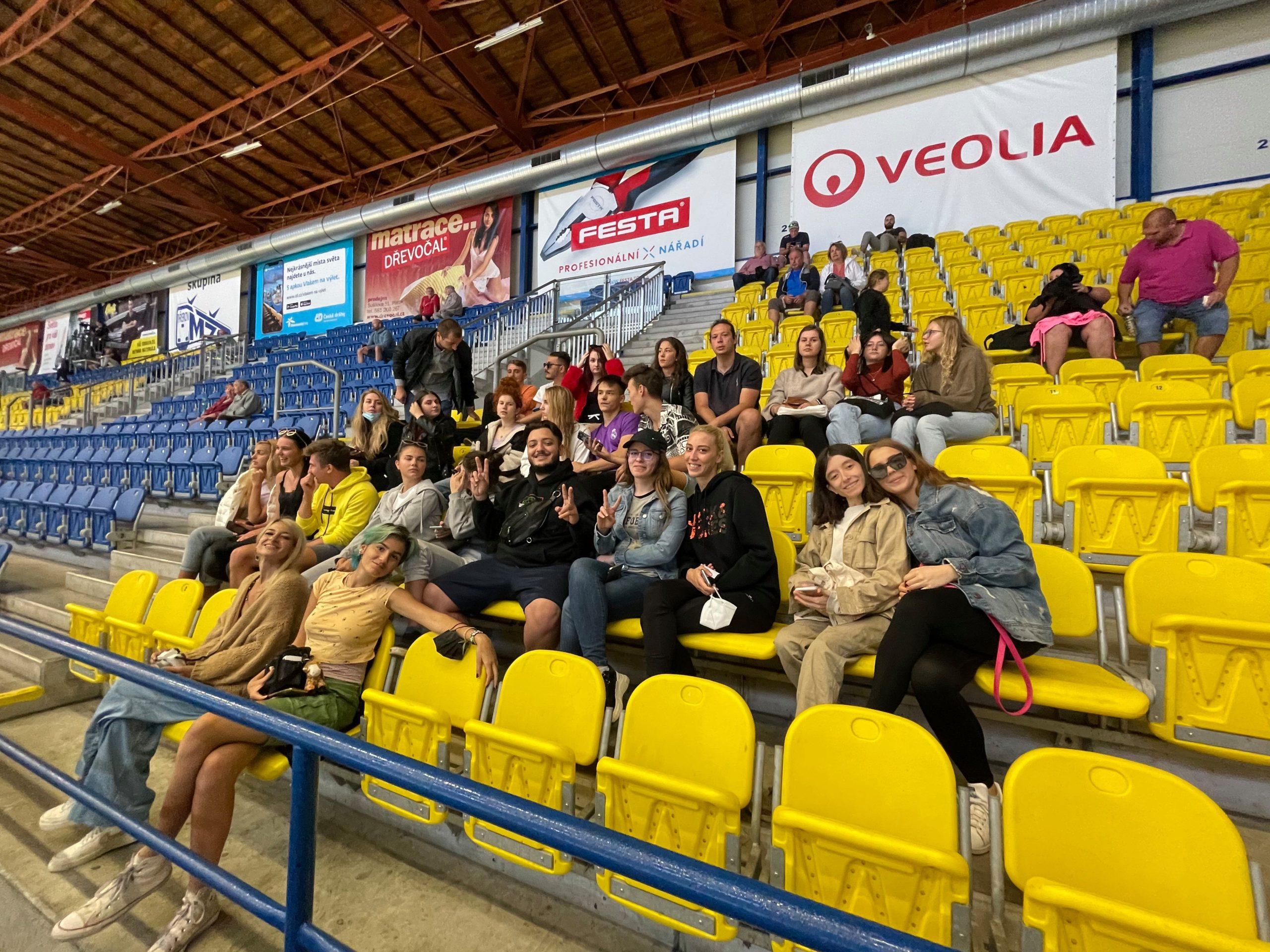 VIDEO: Mladí cizinci ze studijního pobytu ERASMUS+ hodnotí Přerov, jejich dojmy vás potěší